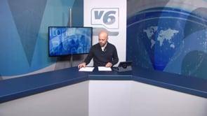 Informativo Visión 6 Televisión 10 diciembre 2019