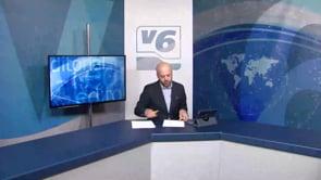 Informativo Visión 6 Televisión 11 diciembre 2019