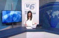 Informativo Visión 6 Televisión 26 de marzo de 2020