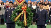 La Base Aérea celebra el día de su patrona: La Virgen de Loreto