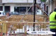 EDITORIAL: La Gymakana de la Calle Caba y Baños hace estallar a los vecinos