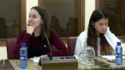 26 Estudiantes europeos debaten sobre igualdad en Albacete