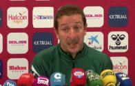 El Albacete Balompié, en busca de la victoria al Anxo Carro