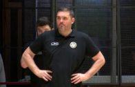 El Albacete Basket suma su tercera derrota consecutiva frente al Menorca