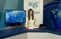 Informativo Visión 6 Televisión 23 de enero 2020