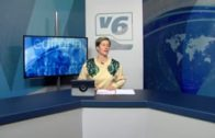 Informativo Visión 6 Televisión 31 diciembre 2019