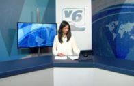 Informativo Visión 6 Televisión 3 Enero 2020
