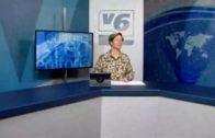 Informativo Visión 6 Televisión 9 enero 2020