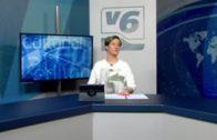 Informativo Visión 6 Televisión 10 de enero 2020