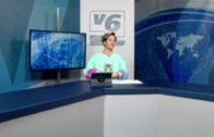 Informativo Visión 6 Televisión 14 de enero 2020