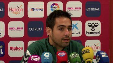 La Ciudad Deportiva acogerá el partido entre el Funda y el Gran Canaria
