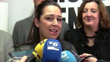 Los jóvenes empresarios de Albacete transmiten sus iniciativas a la Junta