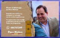 EDITORIAL | Nuñez (PP), incapaz de hacer una convocatoria sin erratas
