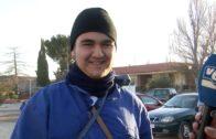 Detenido tras cometer cinco hurtos en establecimientos de Albacete
