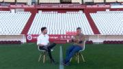 DxTs   Entrevista a Lucas Alcaraz