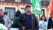 Calle Ancha 'Agrario' 6 febrero 2020