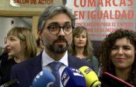 'Comarcas en Igualdad' pone hoy su broche final en Albacete