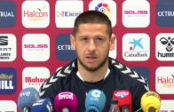 El Albacete a ganar sí o sí contra el Numancia