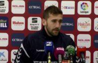 El Albacete Balompié prepara su partido ante el Numancia