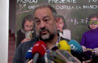 Garde, posible candidato a rector de la  UCLM