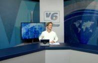 Informativo Visión 6 Televisión 19 febrero 2020