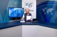 Informativo Visión 6 Televisión 24 febrero 2020