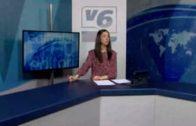 Informativo Visión 6 Televisión 12 de febrero 2020