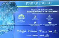 La Fundación Globalcaja presenta la VI edición de Start Up English