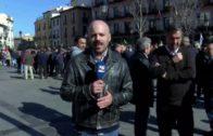 Las reivindicaciones del campo toman las calles de Toledo