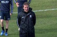 Luis Miguel Ramis dejará de ser entrenador del Albacete Balompié