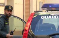 Identificado el presunto autor de 5 hurtos en comercios de Albacete