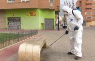 22 nuevos casos y 5 fallecidos por COVID-19 en Albacete