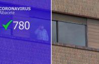 ANÁLISIS | Este fin de semana alcanzaremos el techo de infectados