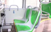 Menos frecuencia de autobús y desinfección en las calles de Albacete