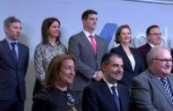 ADECA propone a las empresas el distintivo 'Por una empresa igual'