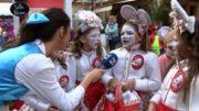 APDC Reportaje Carnaval Infantil Villarrobledo 4 de marzo 2020