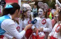 A Pie de Calle Reportaje 'El Bosque de los Sentidos' en La Roda 19 Febrero 2020