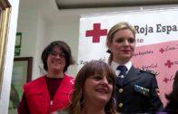 Cruz Roja celebró este lunes una mesa redonda en femenino