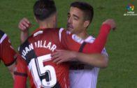 El Alba suma un punto frente al Rayo y Lucas Alcaraz sigue sin perder