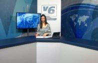 Informativo Visión 6 Televisión 3 marzo 2020