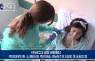 ANÁLISIS   Previsión de contagios para mañana 5 de abril