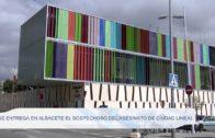 Se entrega en Albacete el sospechoso del asesinato de Ciudad Lineal