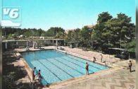 1982, primera piscina cubierta en Albacete