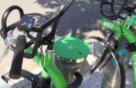 Albacete reanuda el servicio de préstamo de bicicletas