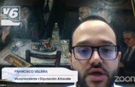 Ayudas de emergencia social para la provincia de Albacete