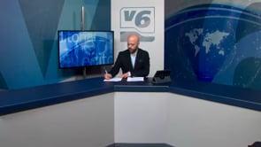 Informativo Visión 6 Televisión 1 abril 2020