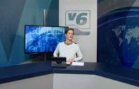 Informativo Visión 6 Televisión 23 de abril 2020