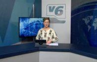 Informativo Visión 6 Televisión 24 de abril 2020