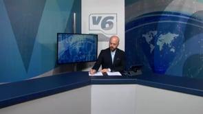 Informativo Visión 6 Televisión 02 abril 2020