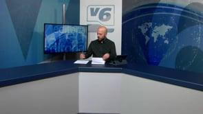 Informativo Visión 6 Televisión 3 de abril 2020